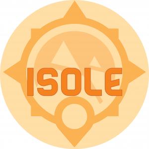 I-Sole Logo